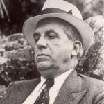 Tom Ponzi - il maestro